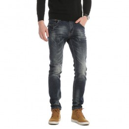 Mens Denim Jeans Casual Wear Cotton Jeans Men